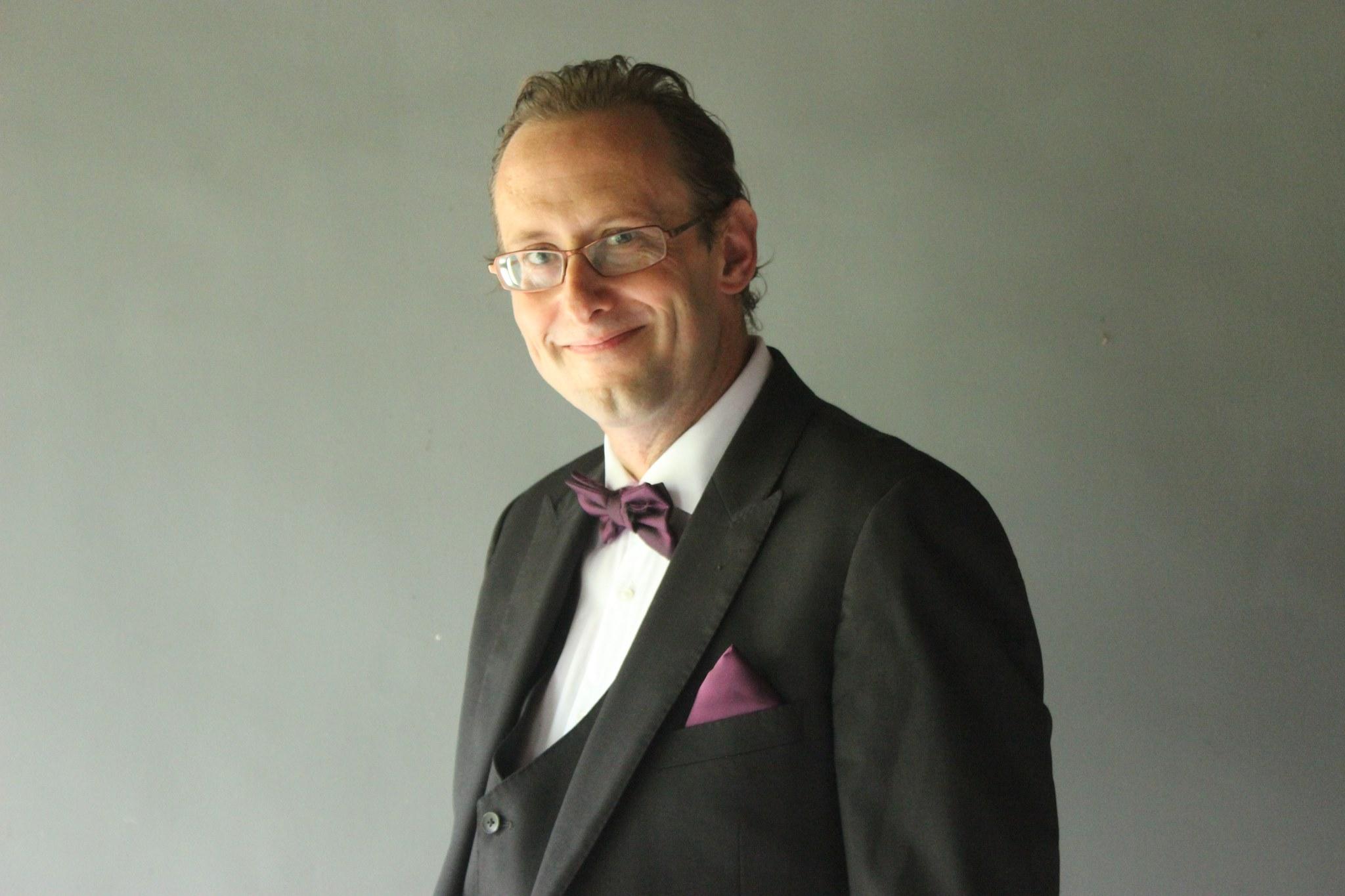 Keith Blakemore-Nobel